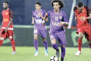 Ngôi sao số 1 tuyển UAE khó kịp dự vòng loại World Cup 2022