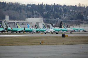 Một số máy bay Boeing vẫn 'kỵ' điện thoại, ngay cả ở chế độ máy bay