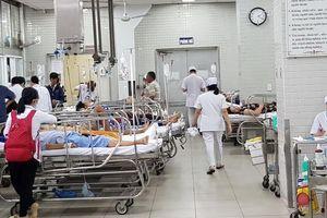 Vụ bệnh nhân tử vong ở BV Chợ Rẫy: Gia đình yêu cầu khởi tố hình sự