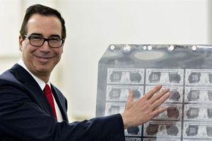 Mỹ có thể sẽ giành chiến thắng trong cuộc chiến tranh lạnh về tiền tệ