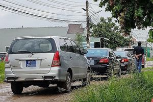 Tỉnh ủy Sóc Trăng kiểm tra vụ xe công đi ăn cưới con Trưởng đoàn ĐBQH