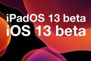 Cài đặt iPadOS 13 Beta: Những điều cần lưu ý!