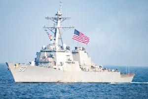 Quan chức Mỹ: Cần tập trung ngăn chặn sự bành trướng của Trung Quốc trên Biển Đông