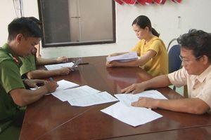 Vụ án 'trùm' vật liệu xây dựng xứ Huế: Tiếp tục khởi tố thêm 2 bị can liên quan