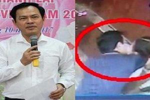 Kết luận điều tra bổ sung vụ Nguyễn Hữu Linh sàm sỡ bé gái trong thang máy
