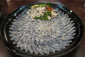 Có thể gây chết người, tại sao cá Nóc vẫn là món ăn đắt đỏ?