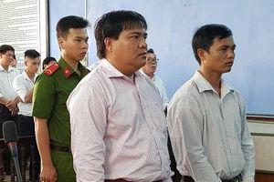 Sóc Trăng: Tòa không chấp nhận lời kêu oan của 2 cựu cán bộ QLTT