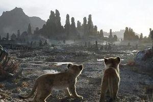 The Lion King kiếm bộn, Endgame chính thức vượt mặt Avatar