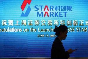 STAR Market - 'vũ khí' mới của Trung Quốc trong cuộc cạnh tranh với Mỹ