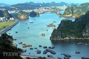 Xây dựng Quảng Ninh trở thành trung tâm du lịch quốc tế