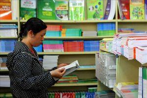 Cung ứng 110 triệu bản sách giáo khoa các lớp cho năm học 2019-2020