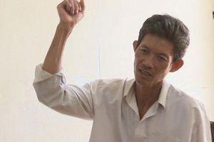 Đắk Lắk: Đón xe khách bỏ trốn sau khi dùng dao đâm bạn nhậu