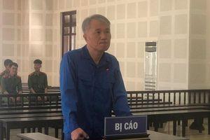 Người đàn ông Hàn Quốc cướp xe taxi ở Đà Nẵng lãnh 14 năm tù