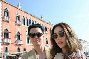Cuộc sống hôn nhân viên mãn đáng mơ ước của 4 mỹ nhân màn ảnh Thái khi về làm dâu nhà tài phiệt