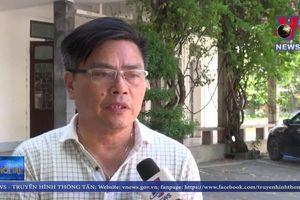Thí sinh Nghệ An thay đổi nguyện vọng xét tuyển ĐH