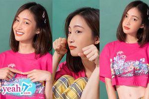 Phát sốt với thông điệp trong MV mới của Juky San: 'Hạnh phúc chỉ đang tắc đường'