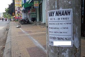 TP. Tuy Hòa: Nhóm đối tượng cho vay nặng lãi bị xử phạt hàng trăm triệu đồng
