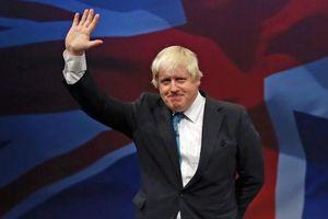 Cựu thị trưởng London Boris Johnson khả năng cao trở thành Thủ tướng Anh