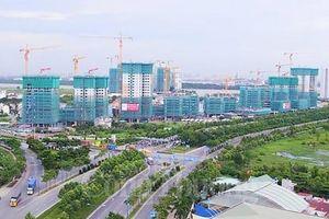 TP. Hồ Chí Minh: 130 dự án nhà ở thương mại bị 'ách tắc' do Sở không nhận hồ sơ