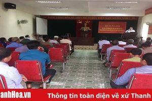 Huyện Lang Chánh: Nâng cao kiến thức cho người có uy tín vùng đồng bào dân tộc thiểu số