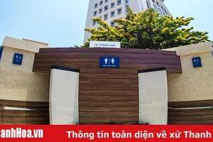Xây dựng hệ thống nhà vệ sinh đạt chuẩn phục vụ du lịch