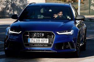 Hết hợp đồng với Audi, dàn sao Barcelona phải hoàn trả loạt xe sang