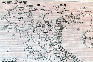 Vị thế của biển trong mắt các vị vua đầu triều Nguyễn