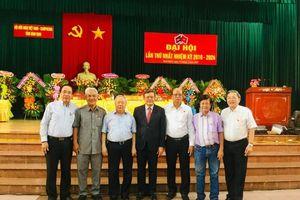 Thành lập Hội Hữu nghị Việt Nam - Campuchia tỉnh Bình Định