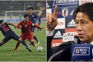 Tân HLV Thái Lan quá tự tin đánh bại Việt Nam tại vòng loại World Cup 2022