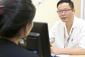 Khám miễn phí sỏi tiết niệu, u tuyến tiền liệt tại Bệnh viện Việt Đức