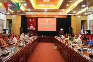 Sơn La truy tặng danh hiệu 'Bà mẹ Việt Nam Anh hùng'