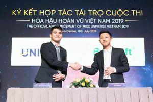 Cuộc thi Hoa hậu Hoàn vũ Việt Nam 2019: Tổng giám đốc Bytesoft Việt Nam nói gì?