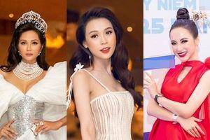 Angela Phương Trinh - Sam đẹp sắc sảo, H'Hen Niê bị chê sến súa