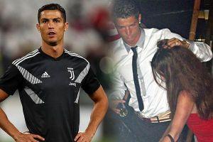 Thoát án hiếp dâm, Ronaldo thở phào