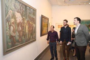 Chuyên gia Singapore 'hiến kế' cho bảo tàng Việt