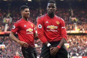 Man United có tên trong top CLB thể thao giá trị nhất