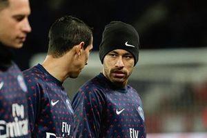 Draxler: 'PSG không chỉ có mỗi Neymar'