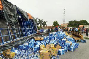 Bộ trưởng GTVT: Trích 800 tỷ sửa chữa, xây cầu sau tai nạn ở Hải Dương