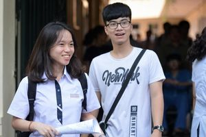ĐH Nha Trang công bố điểm sàn 2019