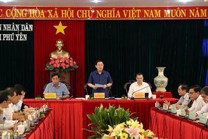 Phó Thủ tướng: Phú Yên phải coi trọng phát triển kinh tế tập thể