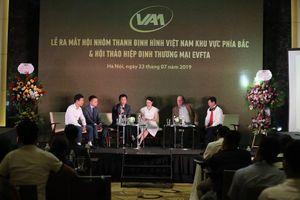 Nỗ lực đưa sản phẩm nhôm Việt ra thế giới