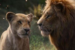 'Vua sư tử': Hiện đại hóa ký ức tuổi thơ