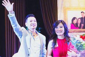 Nghệ sĩ Hồng Đào xác nhận ly hôn Quang Minh