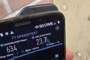 Công nghệ 5G sẽ làm giá điện thoại tăng cao ngất ngưởng