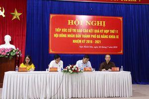 Đà Nẵng: xử lí nghiêm các khách sạn, nhà hàng vi phạm gây ô nhiễm môi trường