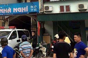 Vụ sát hại bạn gái trong nhà nghỉ ở Quảng Ninh: Hé lộ bất ngờ về nghi phạm