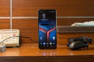 Asus công bố ROG Phone II chuyên dành cho game thủ