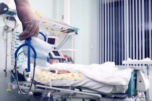 Hàng chục ngàn người bị tàn tật hoặc chết do sai sót y khoa ở Anh