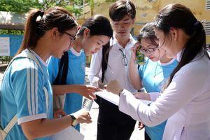 Trường CĐ Kinh tế đối ngoại chỉ xét tuyển một đợt duy nhất