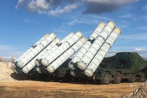 Tướng Nga khoe sức mạnh 'chết người' của rồng lửa S-400